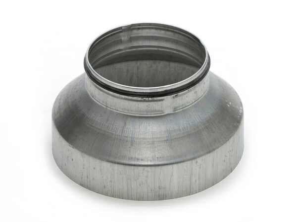 Reducer - for ADP Group Services Ductwork Solutions - Spiral Ducts and Fittings